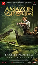 Amazon Obhijaan(2017)