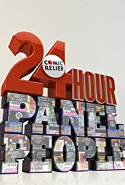24 Hour Panel People Poster