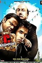 Image of C Kkompany