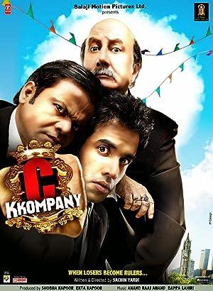 C Kkompany Watch Online