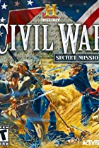 Image of History Civil War: Secret Missions