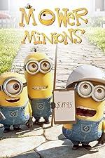 Mower Minions(2016)