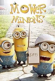 Mower Minions 2016  IMDb