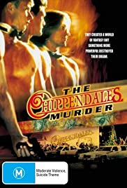 The Chippendales Murder Poster