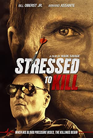 Stressed to Kill (2016)