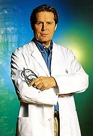 Retten Sie mein Kind, Dr. Frank Poster