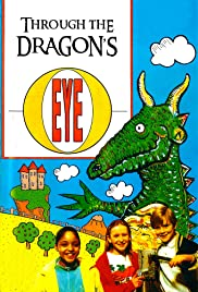 Through the Dragon's Eye Poster