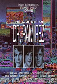 The Cabinet of Dr. Ramirez (1991) Poster - Movie Forum, Cast, Reviews