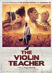 The Violin Teacher (2015)