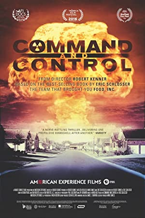 Watch Command and Control 2016