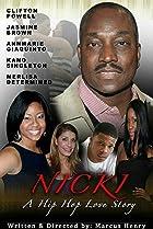 Image of Nicki: A Hip Hop Love Story