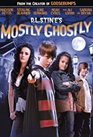 Mostly Ghostly(2008) Poster - Movie Forum, Cast, Reviews