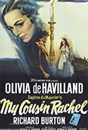 My Cousin Rachel(1952) Poster - Movie Forum, Cast, Reviews