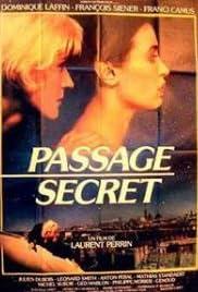 Passage secret Poster