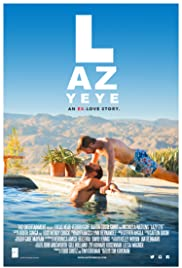 Lazy Eye (2016) Poster - Movie Forum, Cast, Reviews