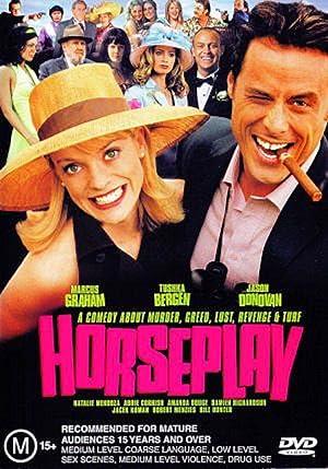 Horseplay (2003)