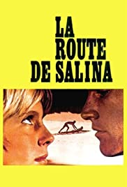 Road to Salina Poster