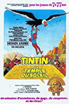 Image of Tintin and the Temple of the Sun