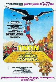 Tintin et le temple du soleil(1969) Poster - Movie Forum, Cast, Reviews