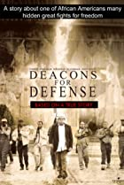 Image of Deacons for Defense