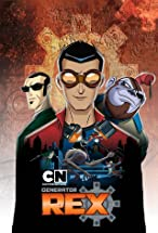 Primary image for Generator Rex