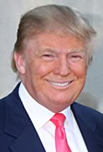 Donald J. Trump's primary photo