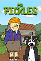 Image of Mr. Pickles