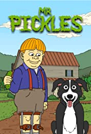 Mr. Pickles - Season 1 poster