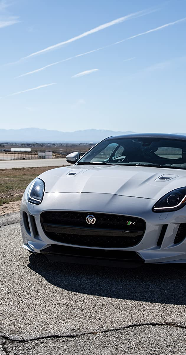 Supercar Superbuild Jaguar F Type Tv Episode Imdb