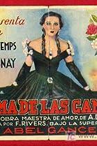 Image of La dame aux camélias