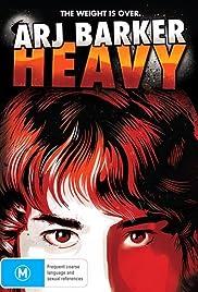 Arj Barker Heavy Poster