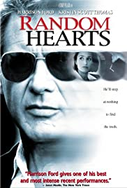 Random Hearts (1999) Poster - Movie Forum, Cast, Reviews