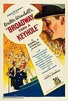 Image of Broadway Thru a Keyhole