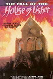 The Fall of the House of Usher(1979) Poster - Movie Forum, Cast, Reviews