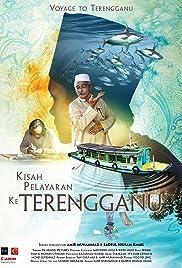 Kisah Pelayaran ke Terengganu Poster