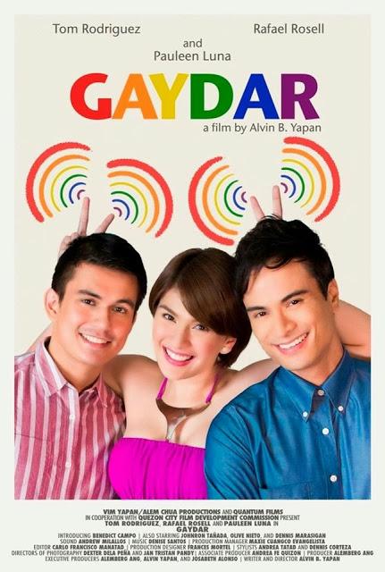 Gaydar (2013)