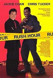 Rush Hour poster