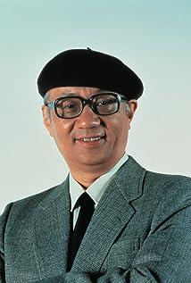 Osamu Tezuka Picture