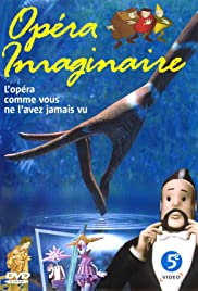 Opéra imaginaire Poster
