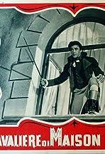 Il cavaliere di Maison Rouge