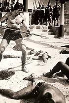 Image of Ursus, il gladiatore ribelle