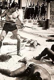 Ursus, il gladiatore ribelle Poster