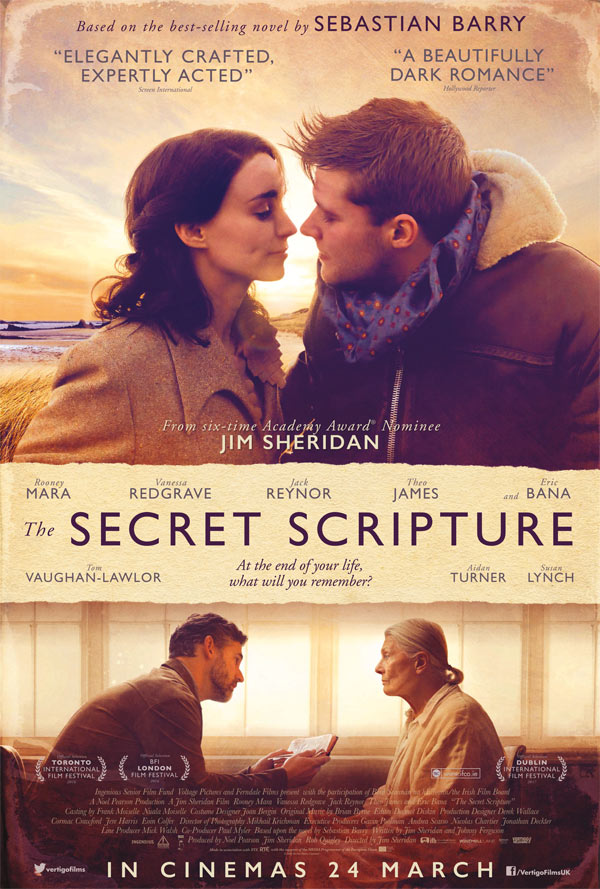 The Secret Scripture – Biblia secretă (2017), Online Subtitrat