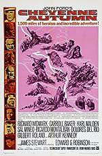 Cheyenne Autumn(1964)