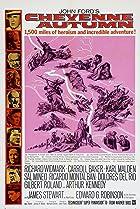 Cheyenne Autumn (1964) Poster