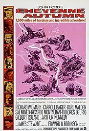 Cheyenne Autumn(1964) Poster - Movie Forum, Cast, Reviews