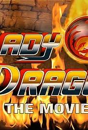 Lady Dragon Poster
