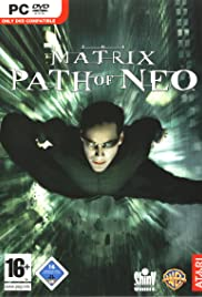 The Matrix: Path of Neo (2005) Poster - Movie Forum, Cast, Reviews