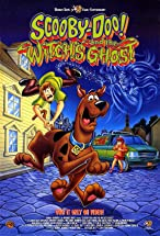 Primary image for Scooby-Doo and the Witch's Ghost