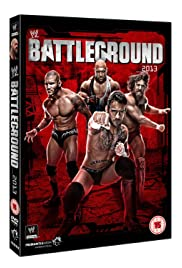 WWE Battleground Poster
